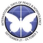 IDOPAN – International Days of Peace and Nonviolence @  |  |